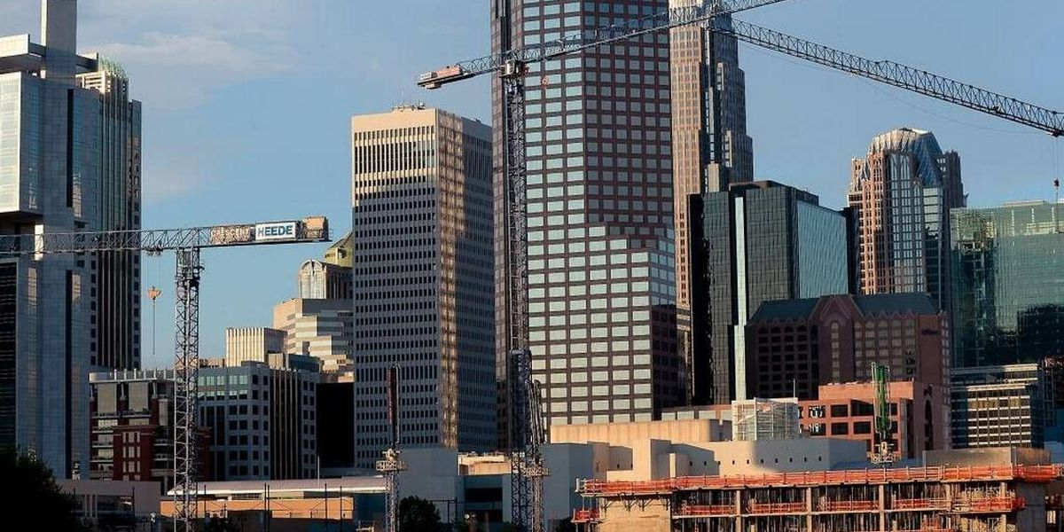 How booming commercial property values could save money for Charlotte homeowners