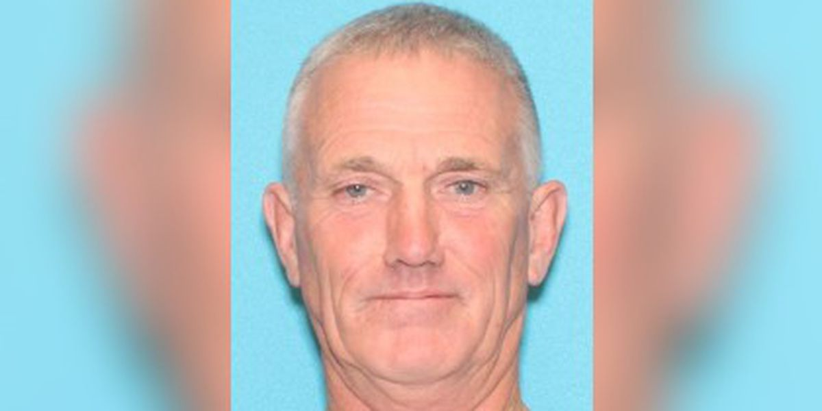 Silver Alert issued for missing Lenoir man