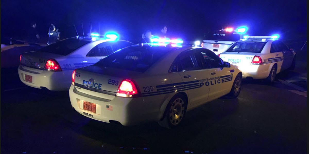 Person killed in hit-and-run in east Charlotte