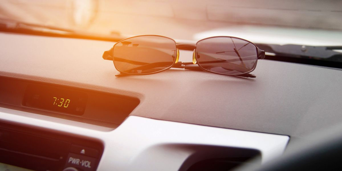 Easy car care tips to keep your interior cool
