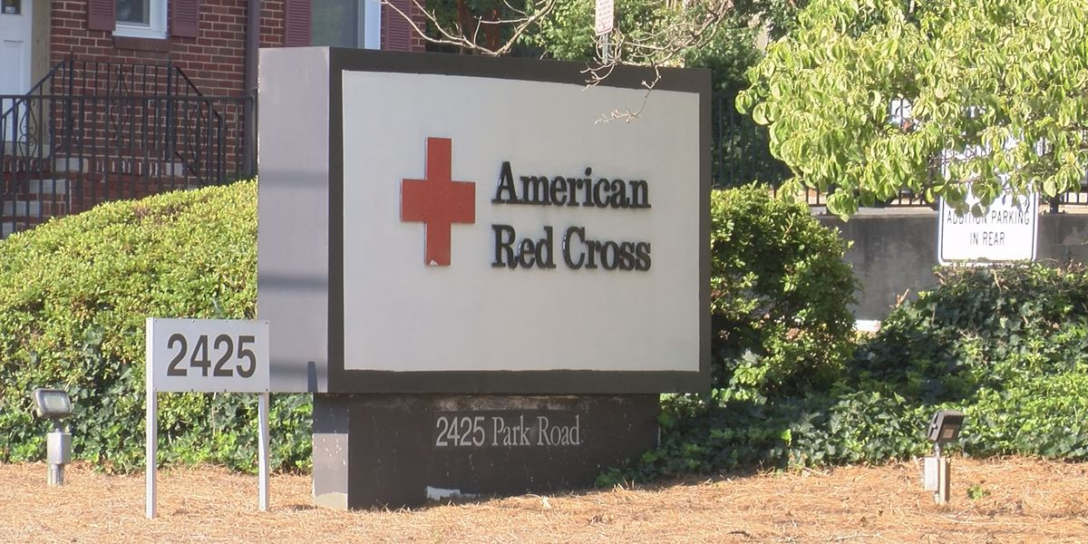 American Red Cross calling for donors amid shortage of convalescent plasma
