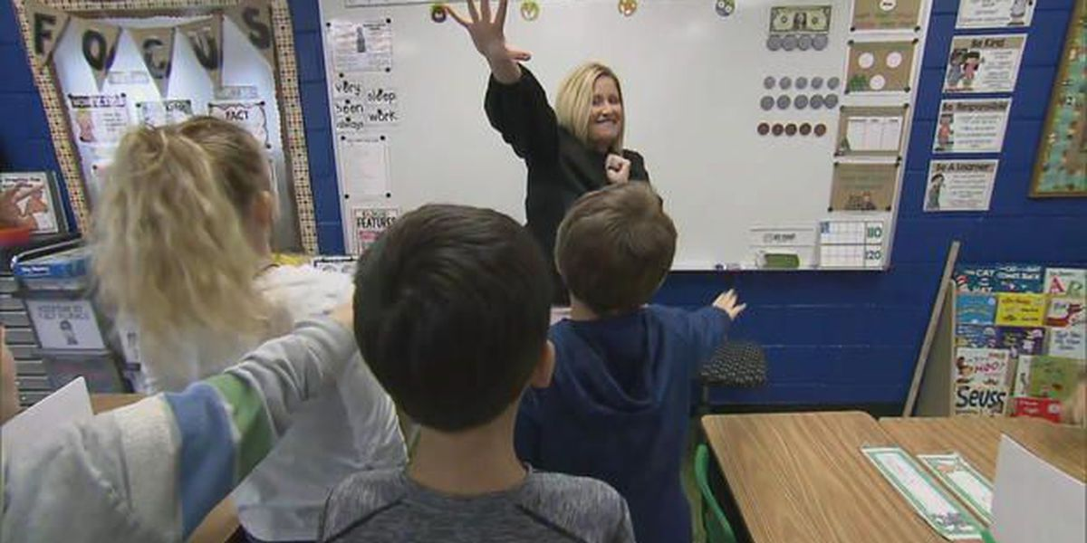 Is a four-day school week the answer to low teacher pay?