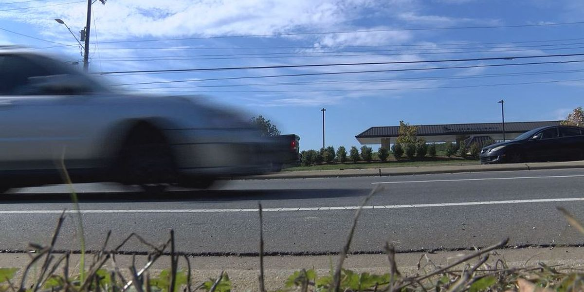 NCDOT 'suspends' hundreds of projects, including Steele Creek Rd. widening