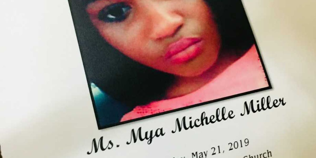 Murdered young Salisbury mother remembered for her love of family, ability to overcome challenges