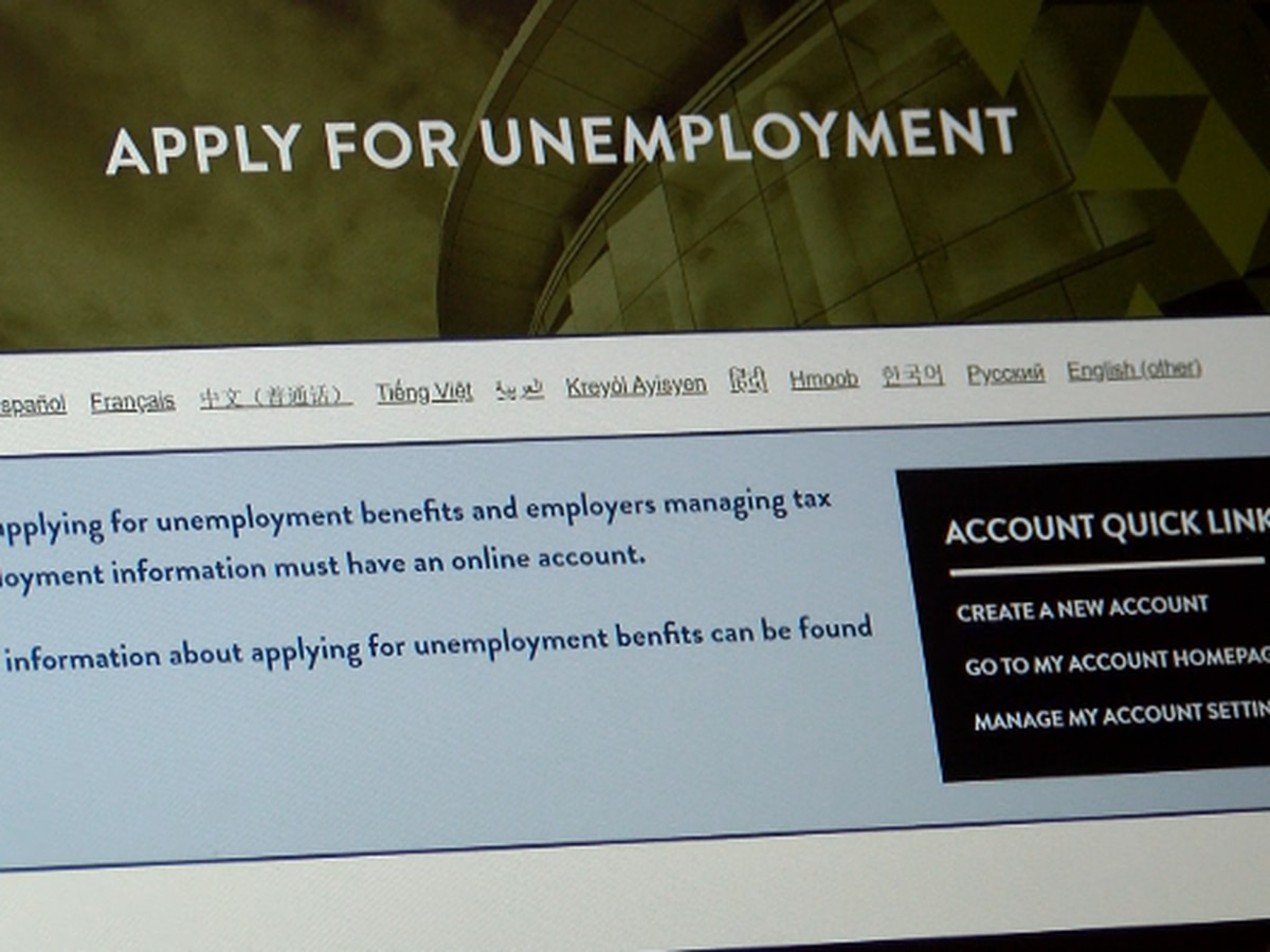 Applicants frustrated, Gov. Cooper says he is working to improve unemployment application process
