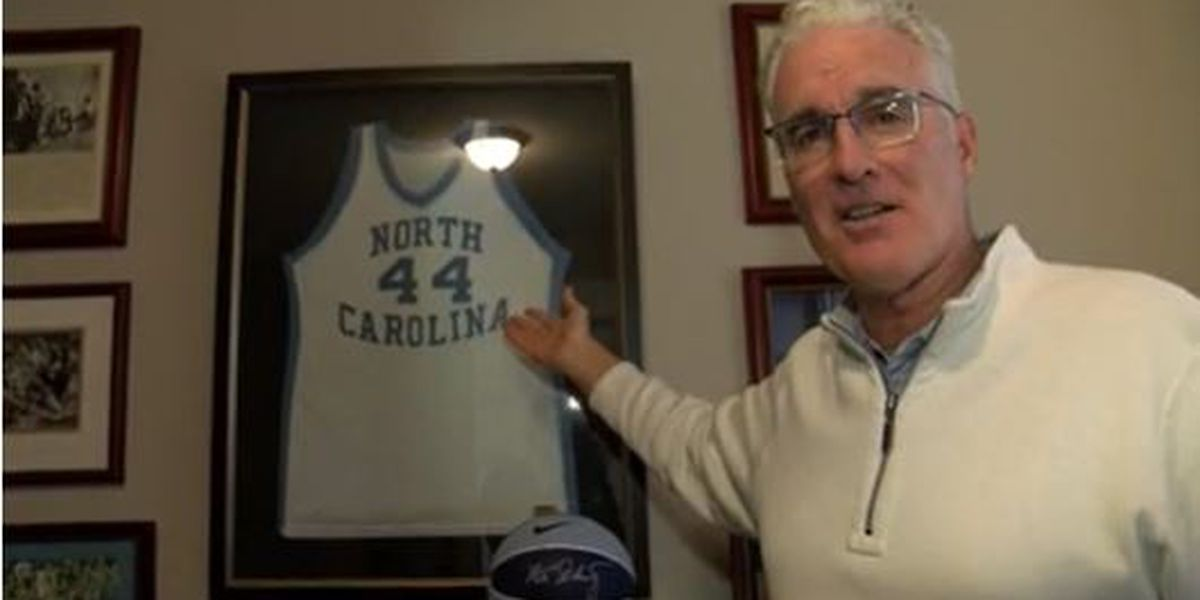 'It's a great fit': Former Tar Heel player, coach Matt Doherty reflects on program's new leader