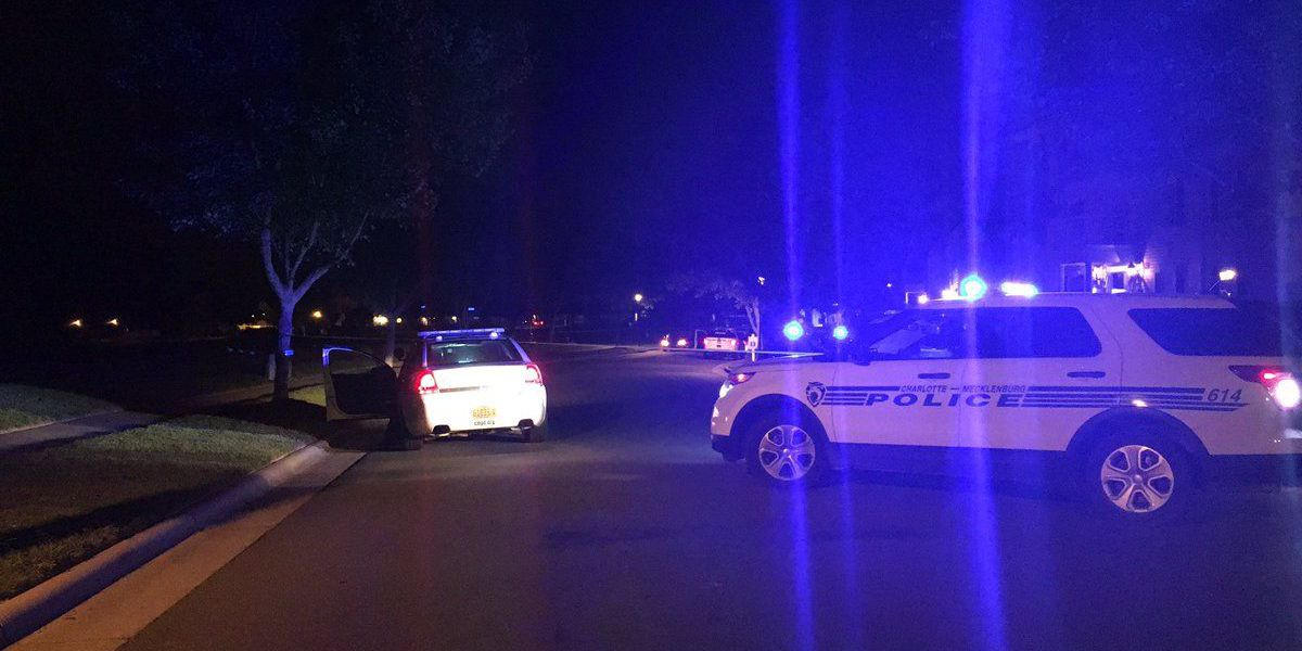 Brothers seriously injured in east Charlotte shooting