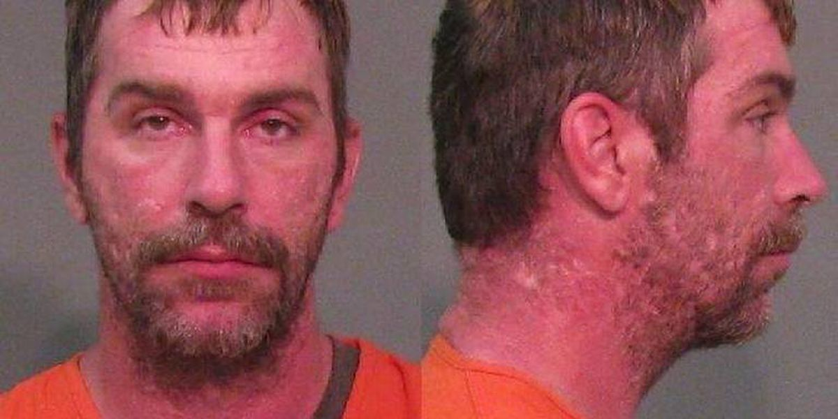 NC man sexually assaulted girl, gave her drugs in York County. He's heading to prison.