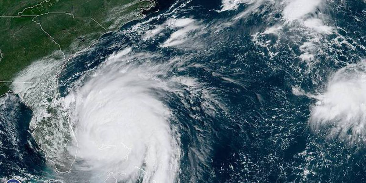 Winthrop hosting evacuated College of Charleston students as Hurricane Dorian approaches