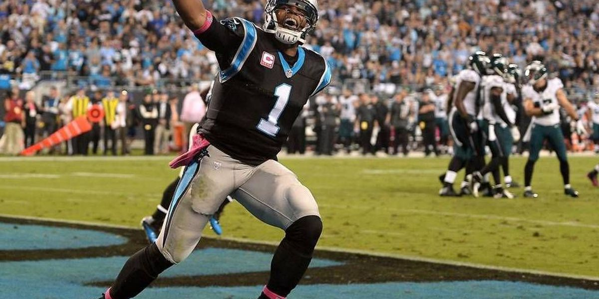 Has Cam Newton changed? Panthers QBs coach returns to Charlotte to find he has
