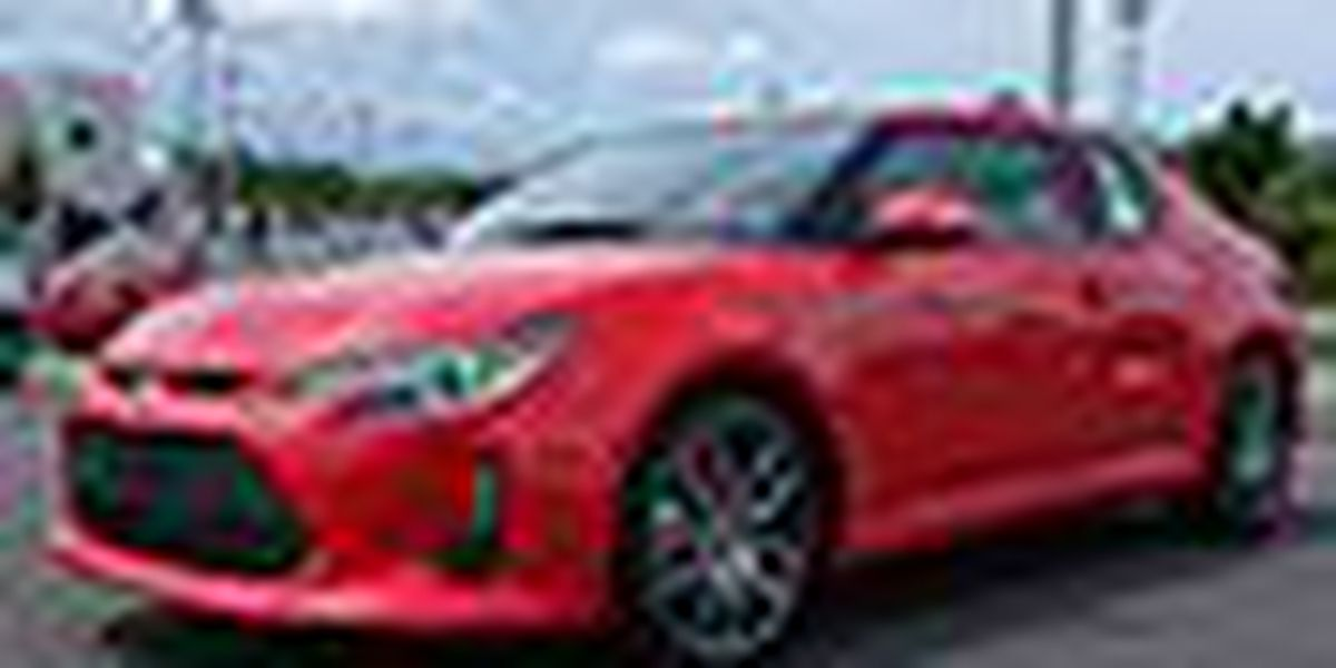 Which is better in your new Scion: front-wheel or rear-wheel drive?