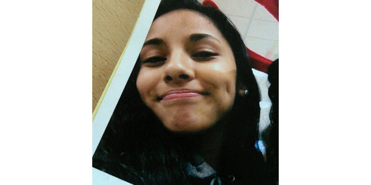 Gaston Co. 13-year-old reported missing after leaving home to meet someone