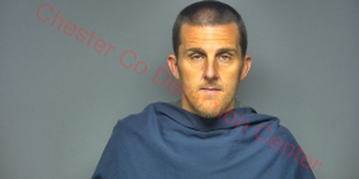 Chester County deputies make arrest in Dollar General robbery