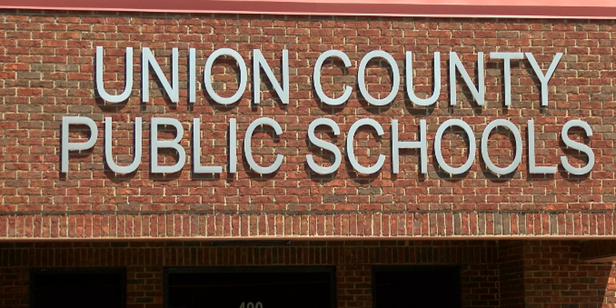 Middle school going remote as students, staff members possibly exposed to COVID-19 in Union Co.