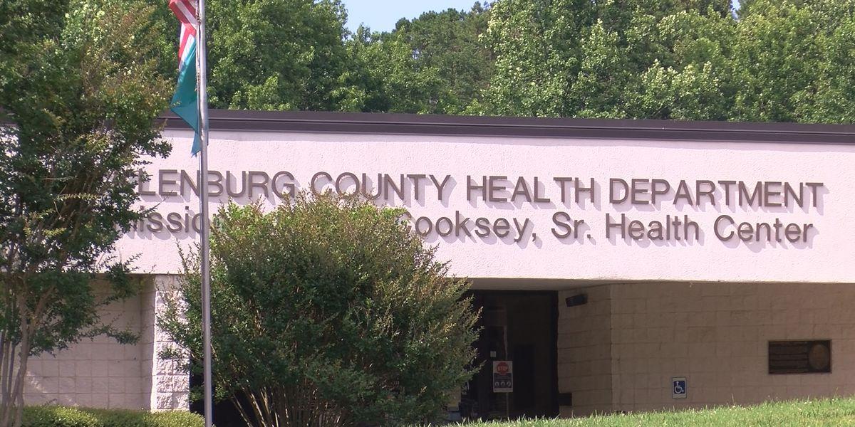Former Mecklenburg Co. Health Department nurse alleges whistleblower retaliation in new lawsuit