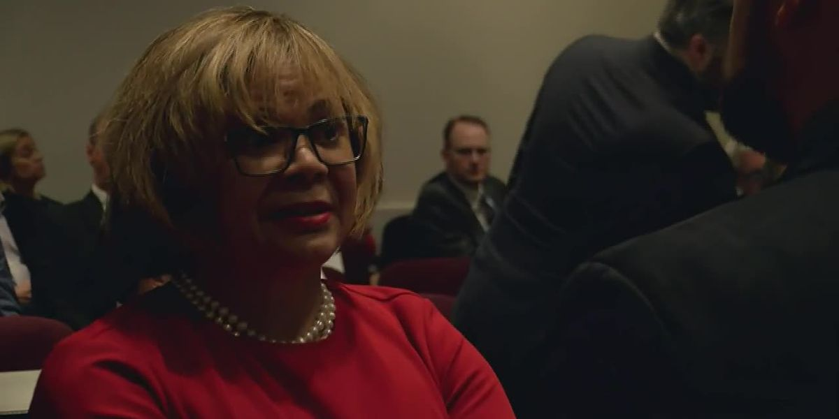 RAW VIDEO: Mayor Vi Lyles questioned about council viewing CMPD body cam video