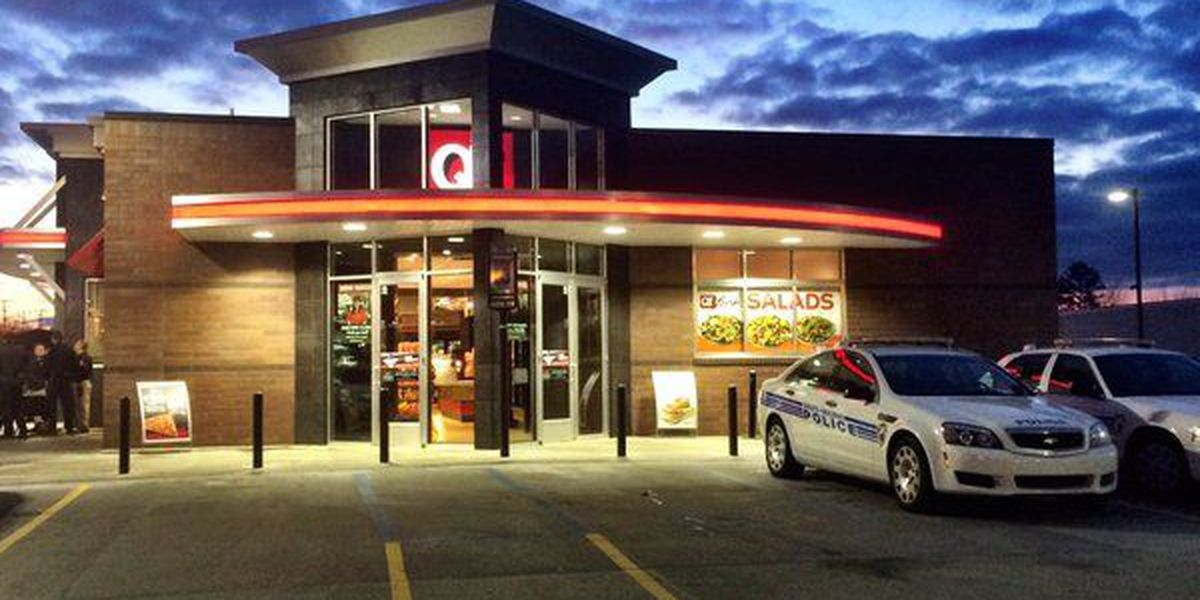 Spike in car thefts prompts CMPD partnership with QuikTrip to educate drivers