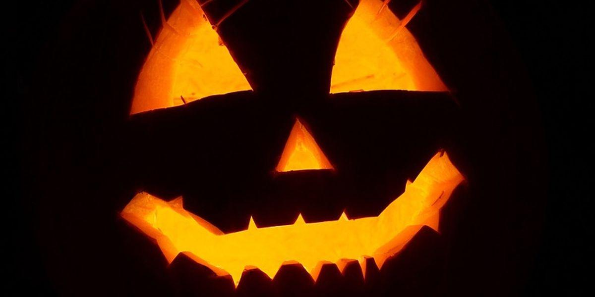 Some neighborhoods postpone Halloween due to expected rainy weather