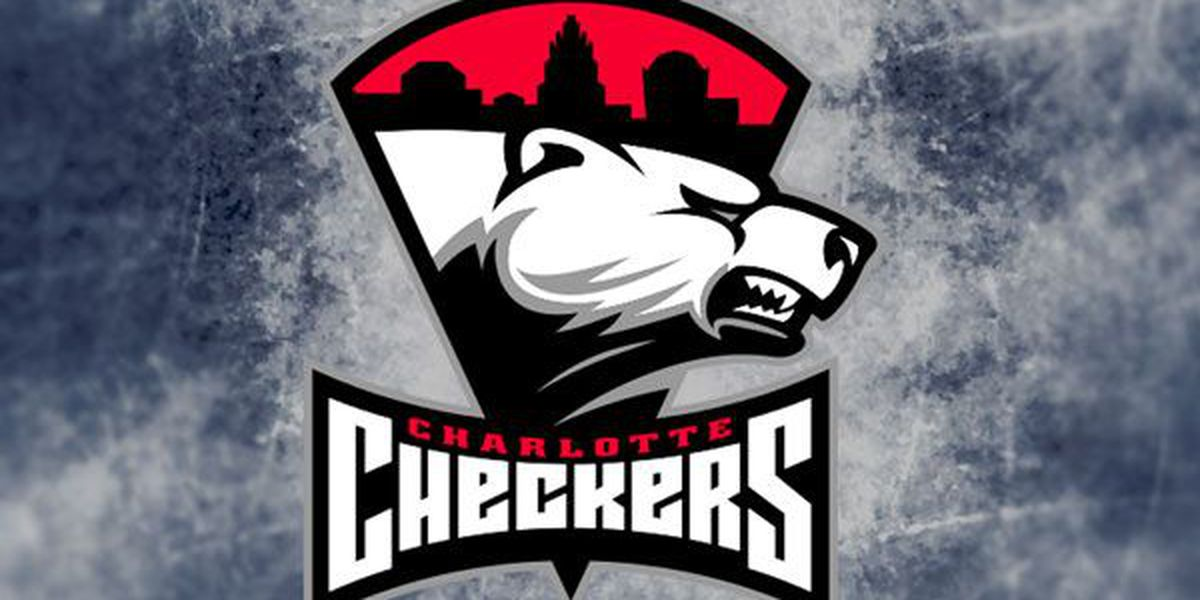 Checkers defeat Rocket 4-2