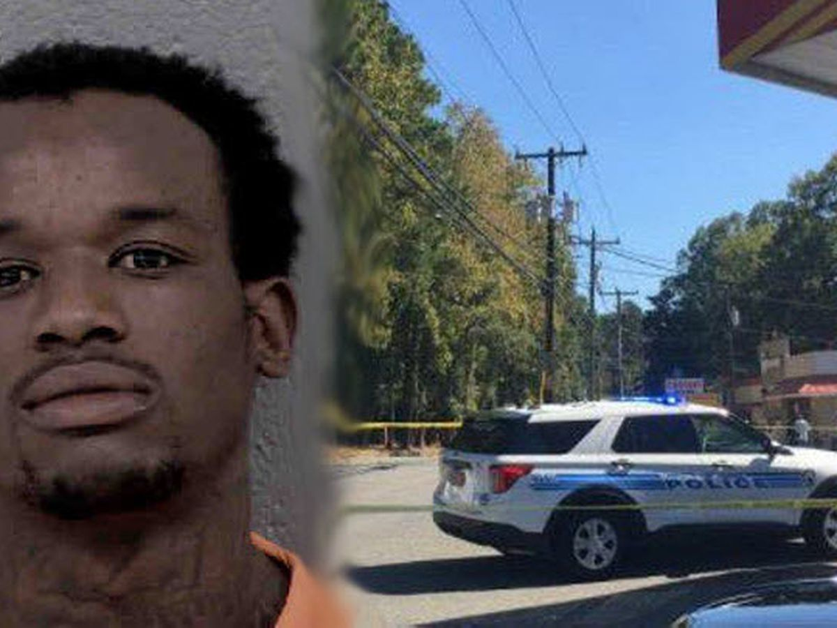 Man charged with murder in shooting death of man and woman in east Charlotte