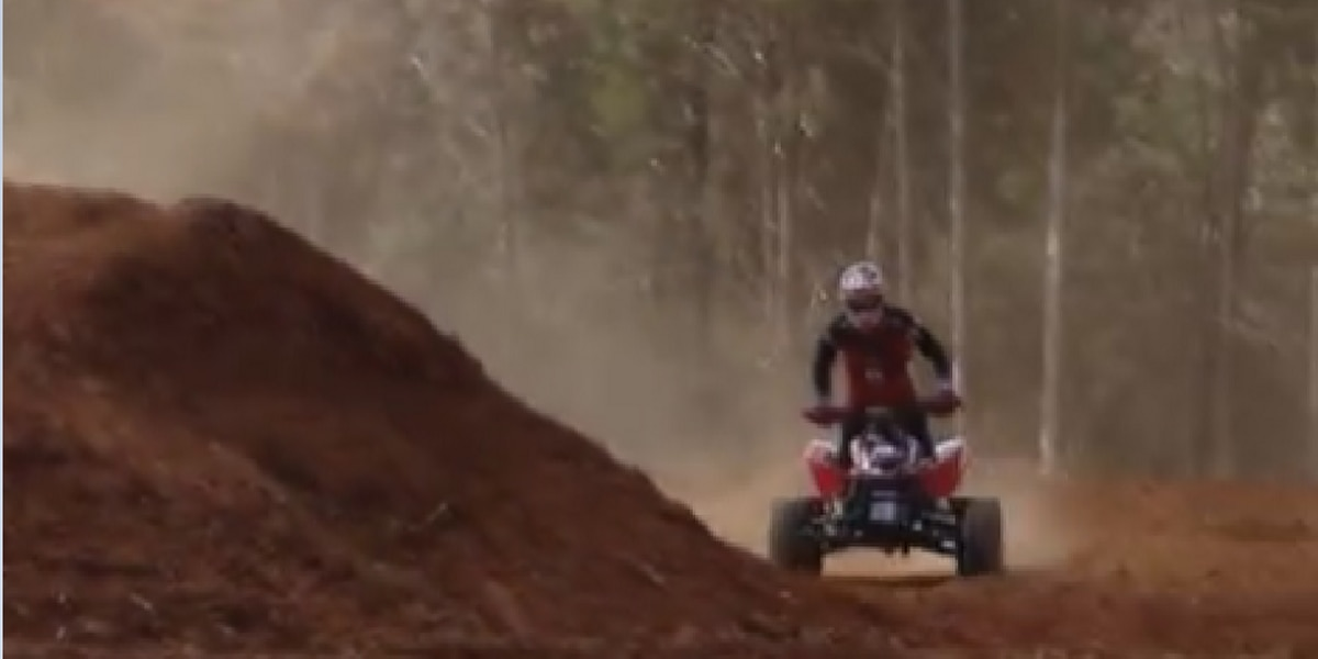 Motocross track challenges Rowan County property rights