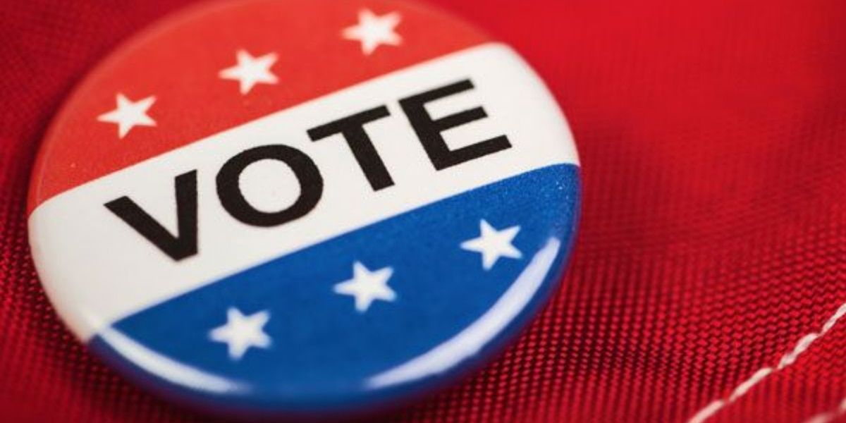 WBTV Speak Out Editorial: Your Voice Matters... Vote!