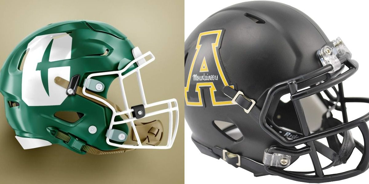 Charlotte 49ers lose to Appalachian State in season opener in the rain and fog