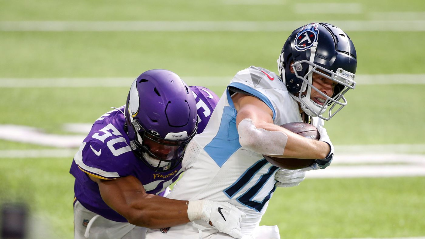 Titans Have Nfl S 1st Covid 19 Outbreak Next Game Still On