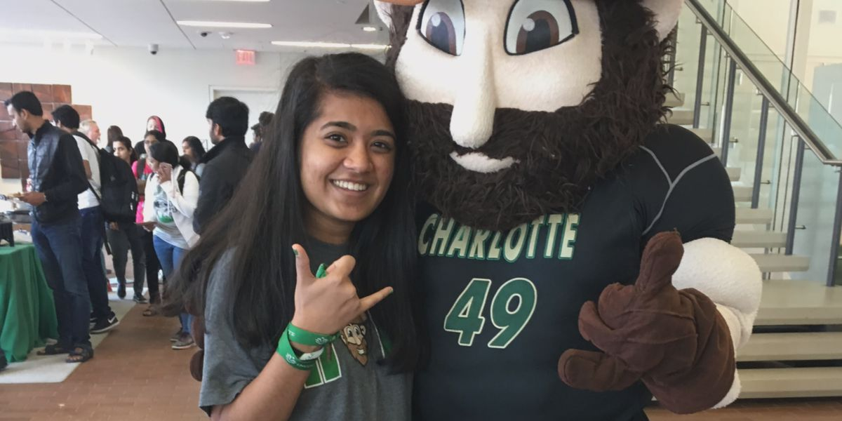 UNC-Charlotte student launches petition asking for university to create one-credit class so international students can remain in the United States