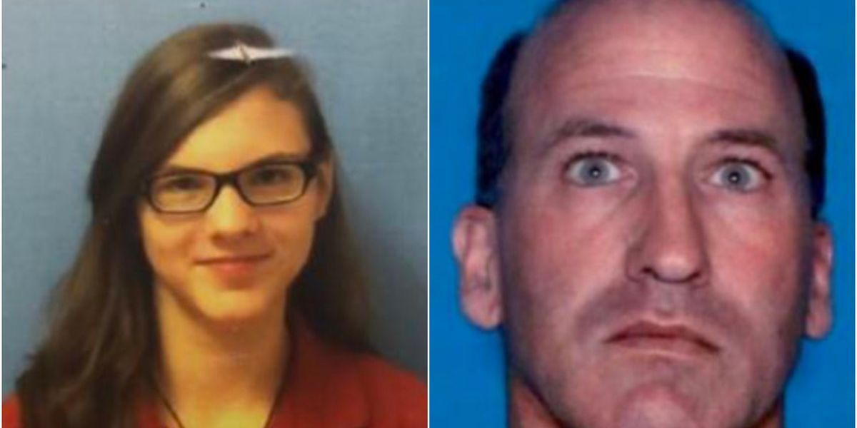Missing Port Barre teen found in Colorado; man she was traveling with in custody