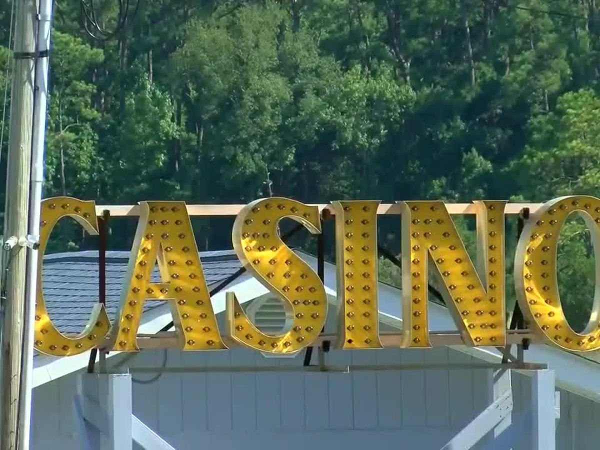 State, Grand Strand leaders discuss legalizing casino-style gambling in S.C.