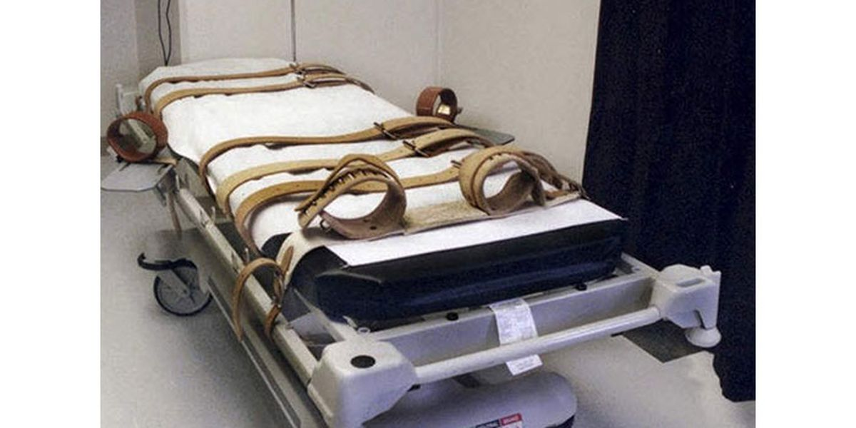 Group asks NC Supreme Court to find death penalty unconstitutional