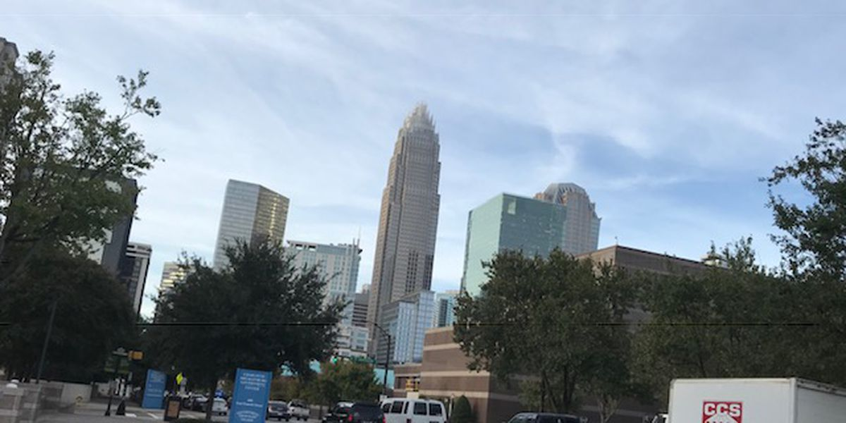 Police say noise complaints on the rise in Charlotte, especially Uptown