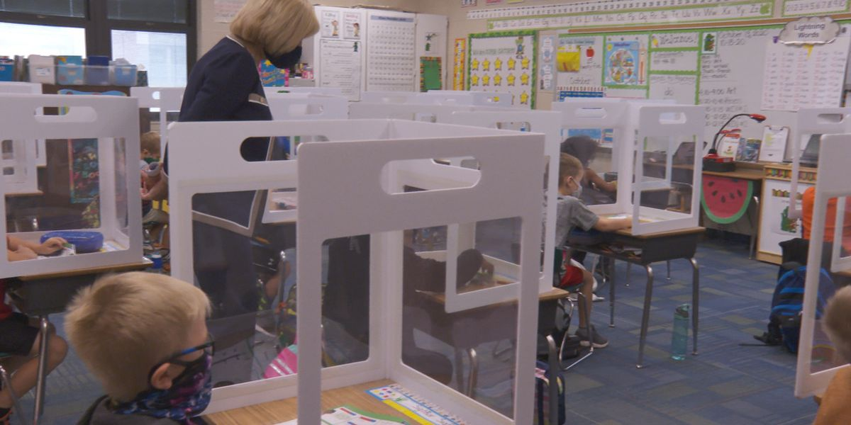 SC superintendent announces purchase of PPE, supplies for public school districts