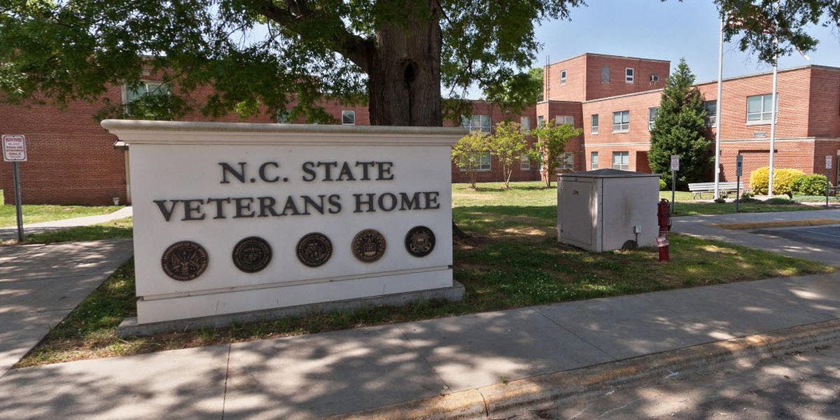State officials won't answer questions after Coronavirus deaths at state-owned veterans home