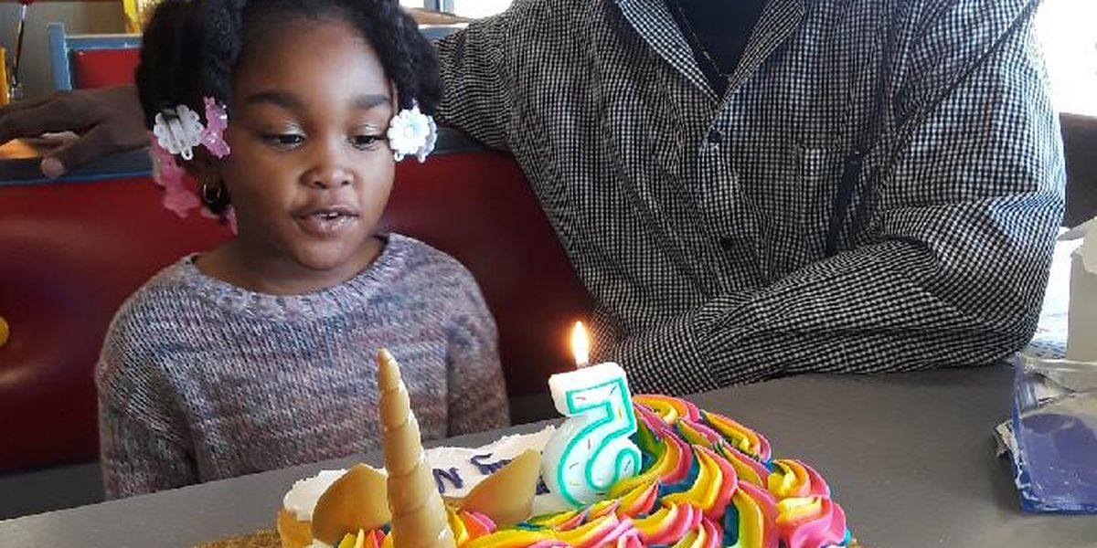 Father of Nevaeh Adams shares relief, struggle since 5-year-old's body found in landfill