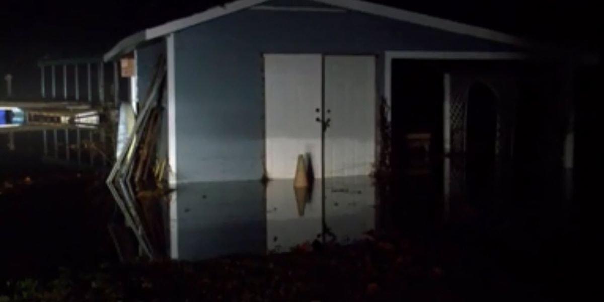 'Be ready to move to higher ground': Residents in Catawba Co. warned of flooding