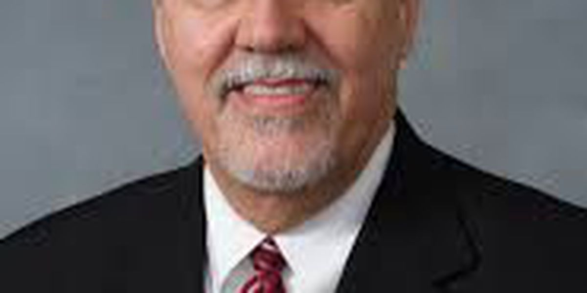 Rep. Carl Ford highlights budget items for Rowan County