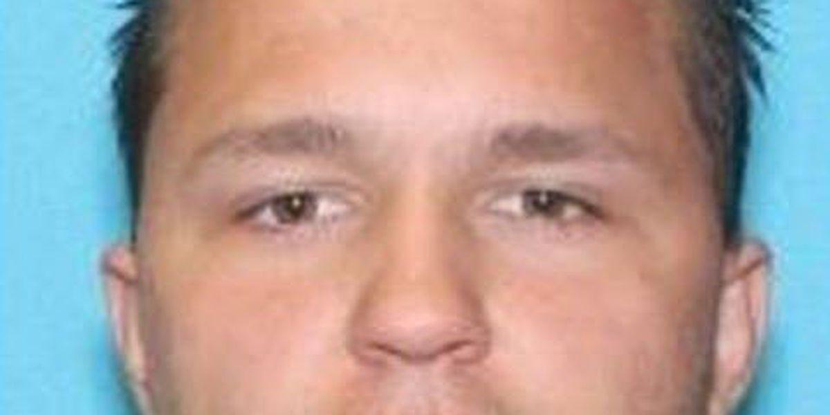 Police locate Matthews man accused of robbing Wells Fargo