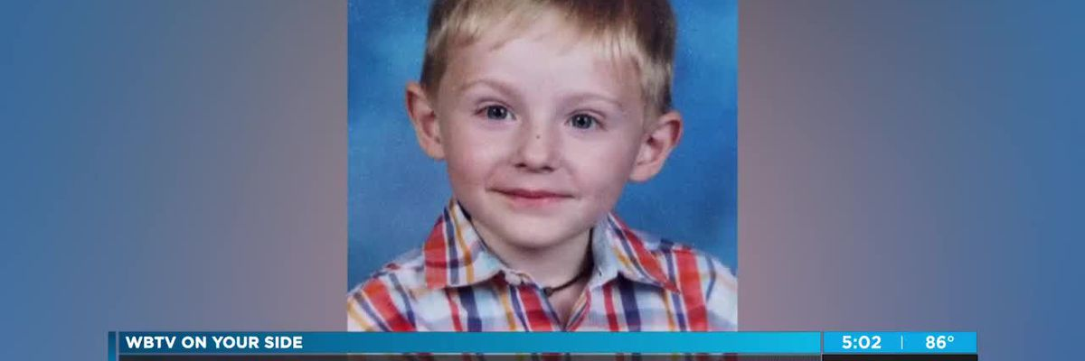 Investigators confirm Maddox Ritch was at park before disappearance