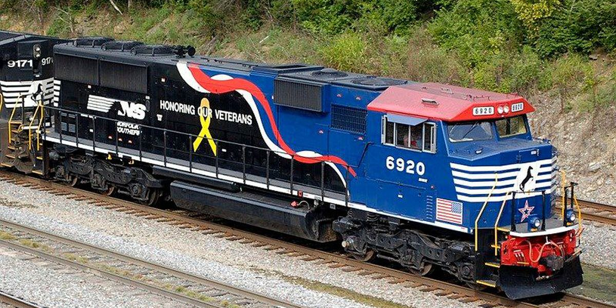 """A """"Rail"""" big day coming to the NC Transportation Museum"""