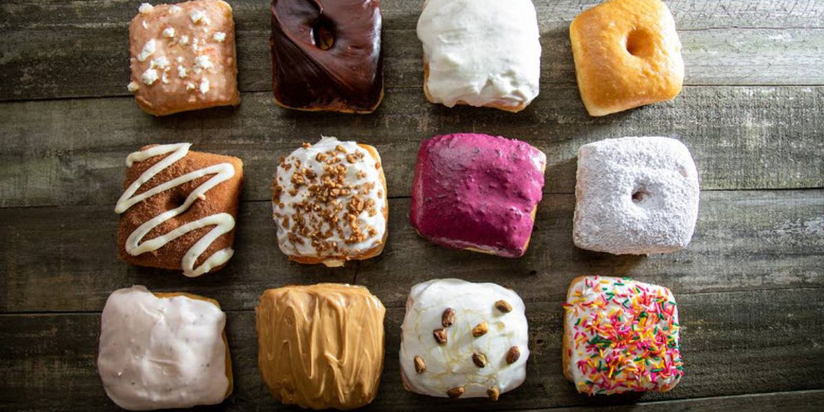 Local doughnut maker expands and adds Charlotte bread company