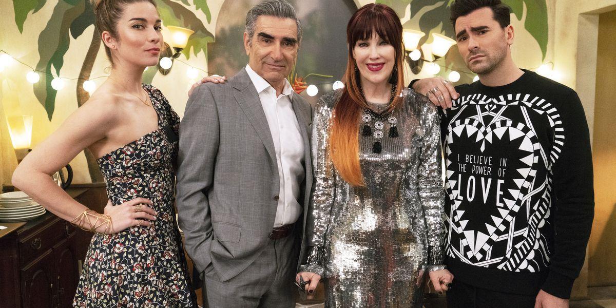 GLAAD Media Awards presenters support transgender athletes