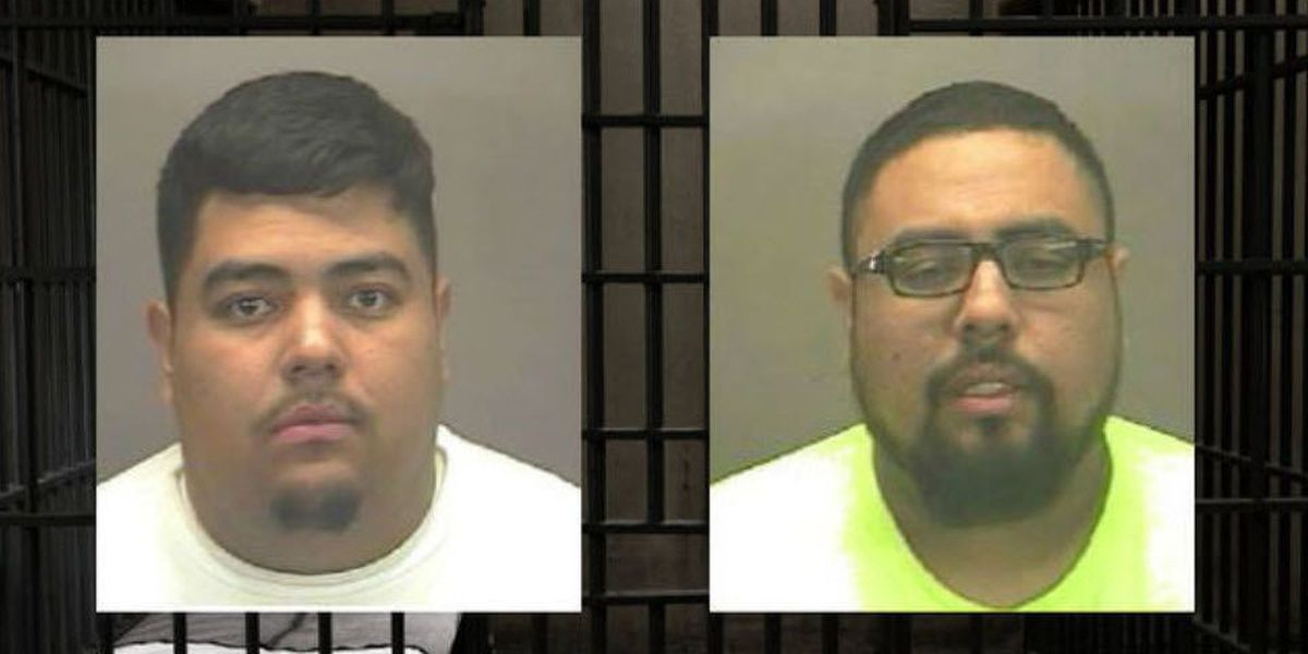 Chapel Hill brothers caught with 4+ kilos of cocaine in truck during traffic stop