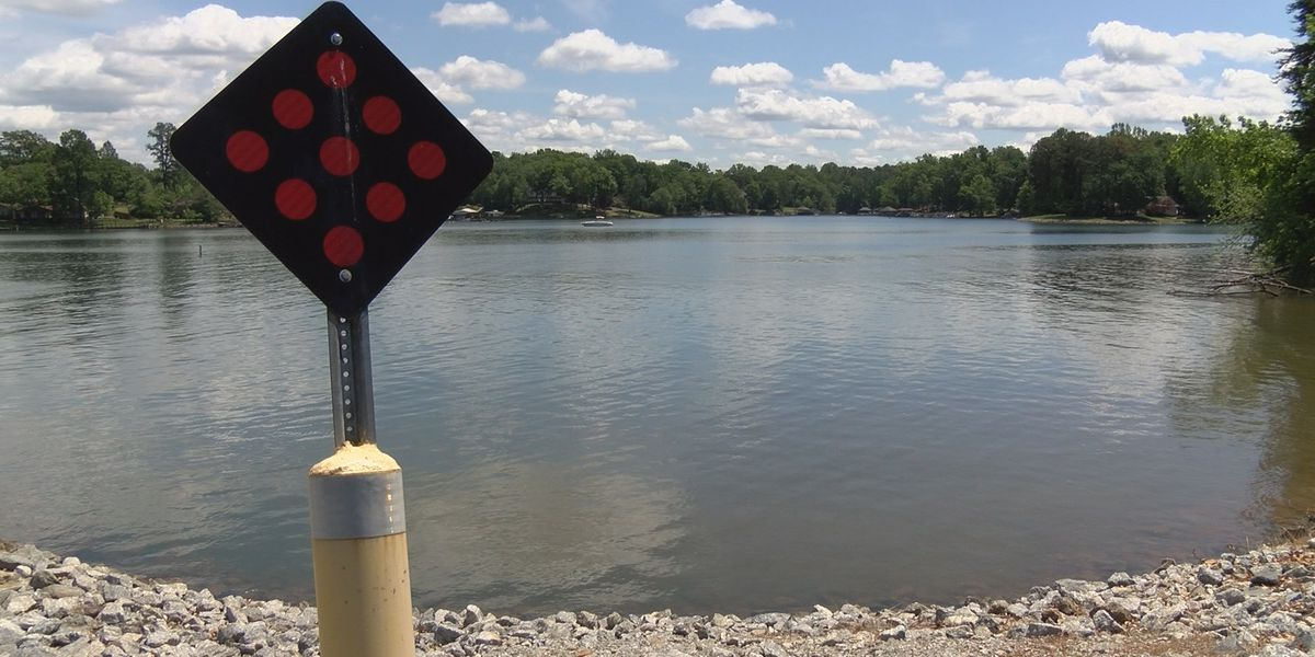 Lincoln County sheriff gets resourceful with his deputies to make sure Lake Norman is safe this summer
