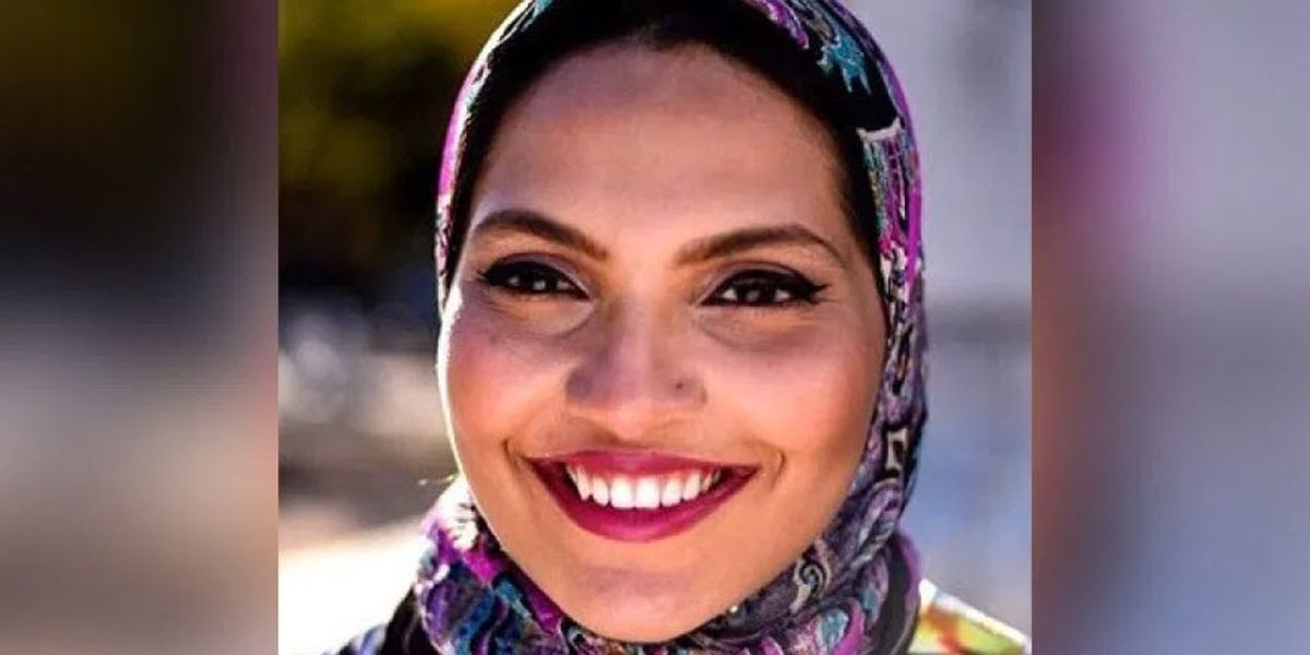 Durham County commissioner-elect becomes first Muslim woman to hold office in NC