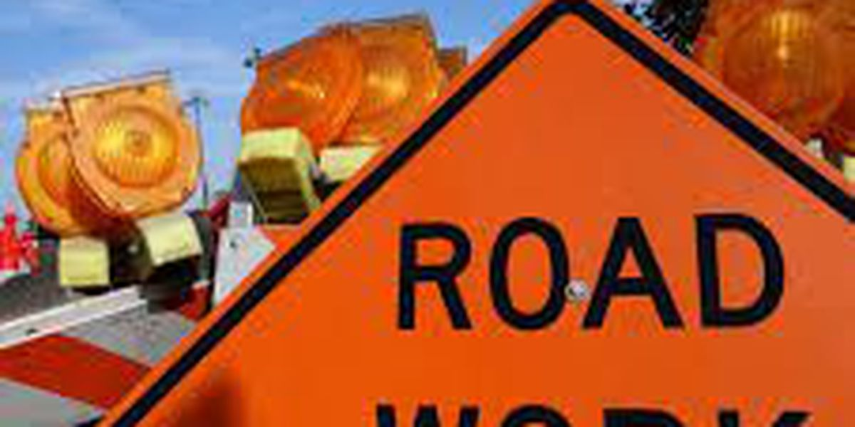 Road work coming to Old Mocksville Road in Rowan County