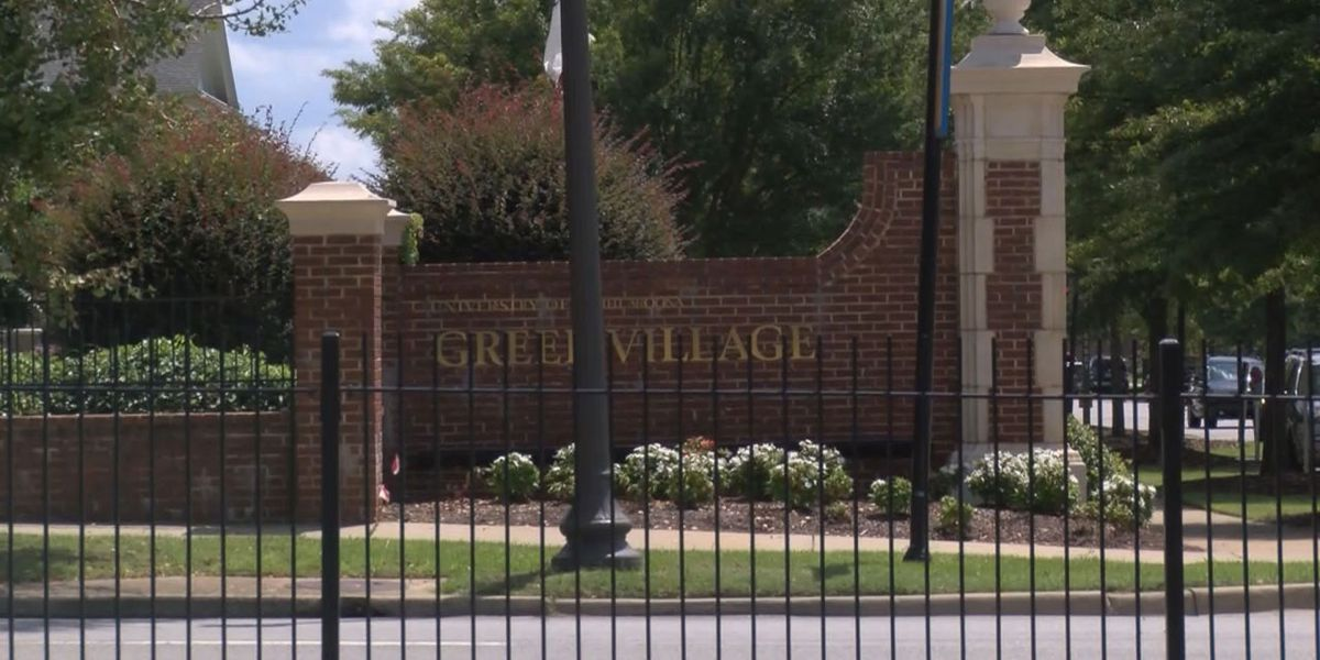 UofSC places 2 Greek Village houses in quarantine due to COVID-19 cases