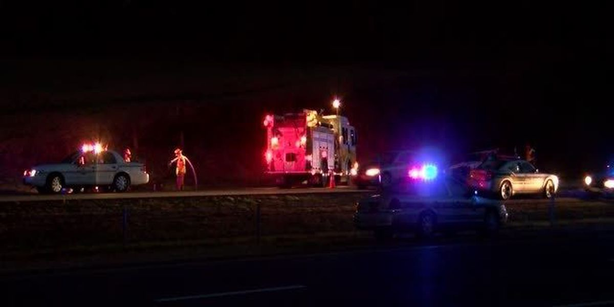 Troopers: Distracted driver causes fatal accident in Gaston County