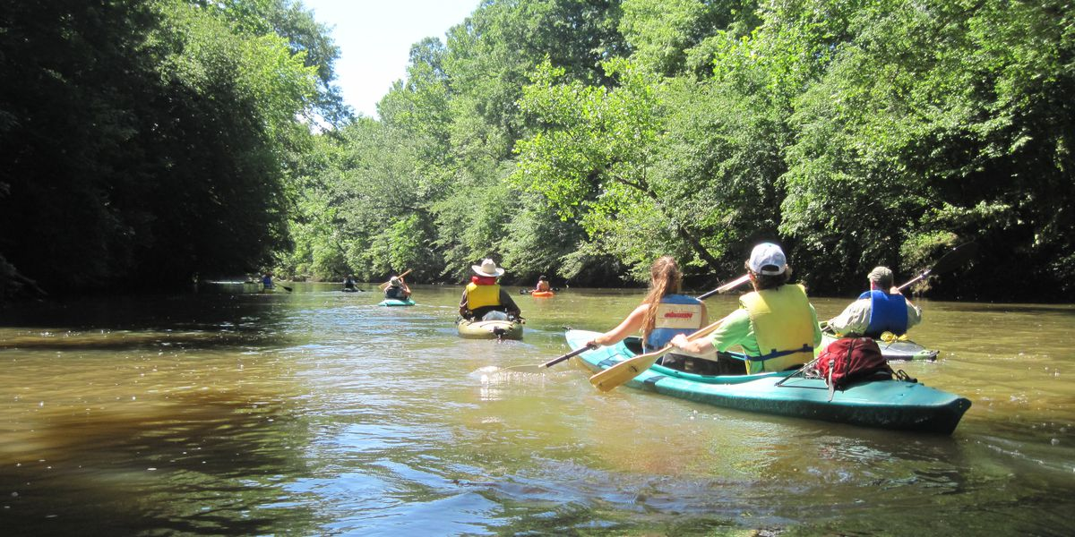 Three Rivers Land Trust is awarded a Grant by REI Co-op